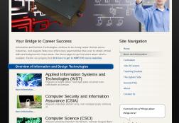 ASU Information Design and Technology Program