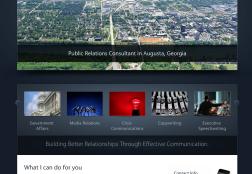 PR Consulting in Augusta, GA