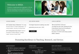 Mid-South Sociological Association