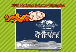 Georgia Science Olympiad