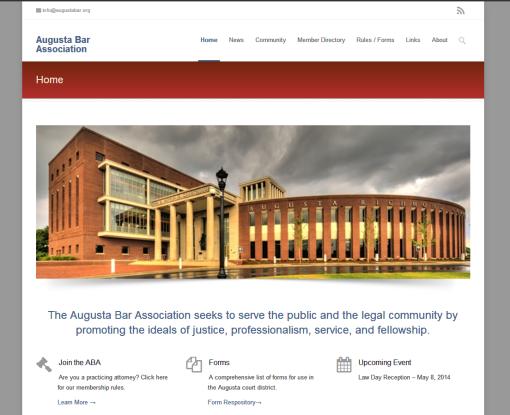 Augusta Bar Association